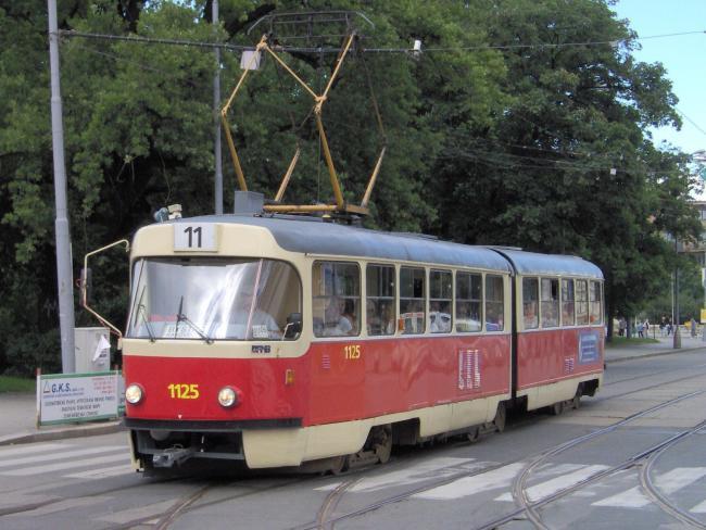 K2YU-Tw 1125 am 5. Juni 2005 in Brno (Foto: Harold)